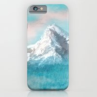 MOUNTAIN SCAPES | Watzmann iPhone 6 Slim Case