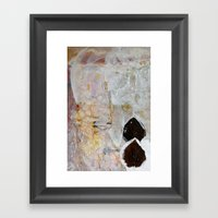 Stay-3 Framed Art Print