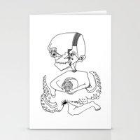 yup Stationery Cards