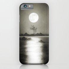 When the moon speaks (part III) iPhone 6s Slim Case