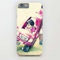 Children stuff iPhone 6 Slim Case