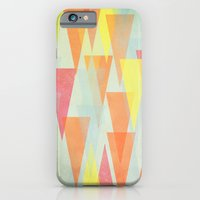 iPhone & iPod Case featuring Circus by Menina Lisboa