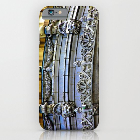It's All About the Details iPhone & iPod Case