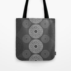 Mexican Grays Tote Bag