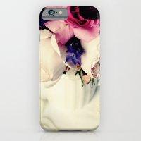 Rose Petal iPhone 6 Slim Case