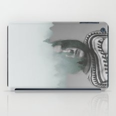 Where is my mind? no.5 iPad Case