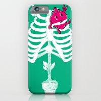 I(HEART)Green! iPhone 6 Slim Case