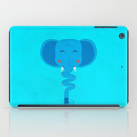 Elefun iPad Case