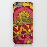 IndI_Art iPhone 6 Slim Case