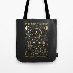Madame Magique Tote Bag