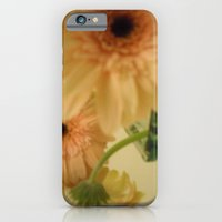 baby-pink daisy-petals ~ flowers iPhone 6 Slim Case