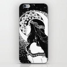 Arwen iPhone & iPod Skin