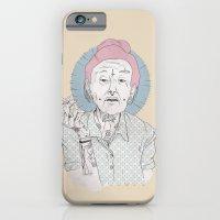 grandmother iPhone 6 Slim Case