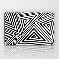 Ab Geo Geo Laptop & iPad Skin