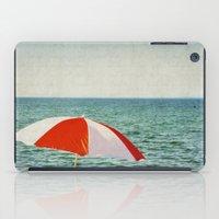 Island Life iPad Case
