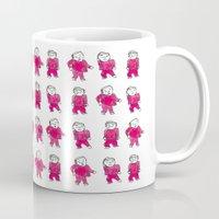 twin peaks II Mug