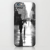 Many thanks to the rain iPhone 6 Slim Case