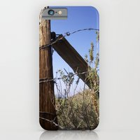 Strength iPhone 6 Slim Case