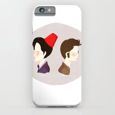 Day of the Doctor iPhone 6 Slim Case