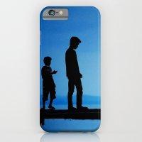 WHEN I'M FEELING BLUE iPhone 6 Slim Case