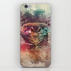 diamond rainbow iPhone & iPod Skin