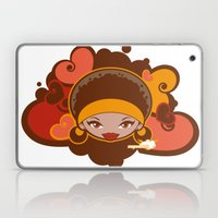 Bee-J Color Laptop & iPad Skin