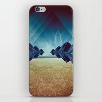 just another lost angel iPhone & iPod Skin