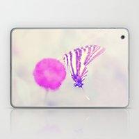 Butterfly Bokeh Laptop & iPad Skin