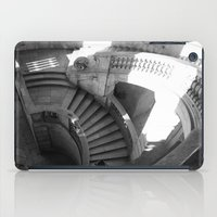 Stairway to Heaven iPad Case