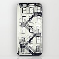 vintage iPhone & iPod Skin