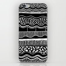 ABIODUN iPhone & iPod Skin