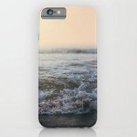 Sunrise Ocean iPhone 6 Slim Case