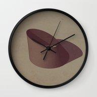 Lab 70 Wall Clock