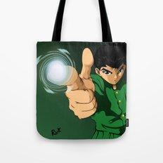 Yusuke Urameshi  Tote Bag