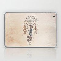 Key To Dreams  Laptop & iPad Skin