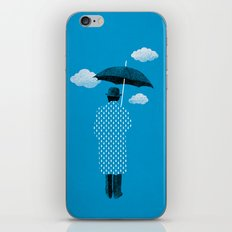 Rainman iPhone & iPod Skin
