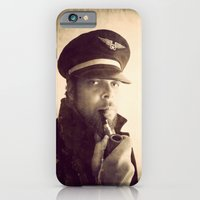 iPhone & iPod Case featuring Sea Dog  by Fanboy30