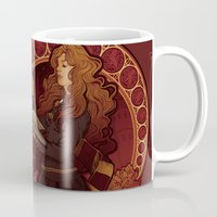 The Brightest Witch Of H… Mug