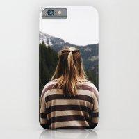 Eyes Forward iPhone 6 Slim Case