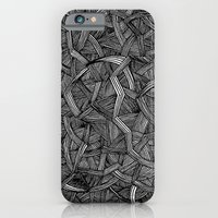 iPhone & iPod Case featuring - I see a darkness - by Magdalla Del Fresto
