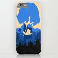 Bioshock Infinite Elizabeth iPhone 6 Slim Case
