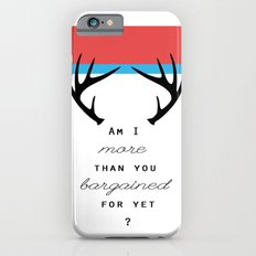Sugar we're going down Slim Case iPhone 6s