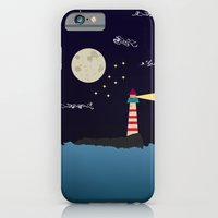 Light iPhone 6 Slim Case