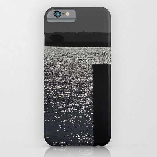 Post Reflection iPhone & iPod Case