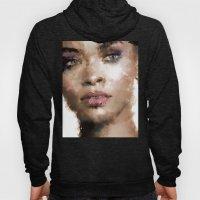Rihanna Hoody