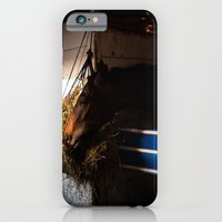 iPhone & iPod Case featuring Horse by The Light Project