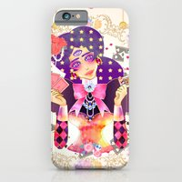 What divination do you use? iPhone 6 Slim Case