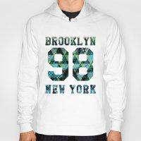 Brooklyn NYC Hoody