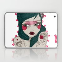 Taluna Laptop & iPad Skin