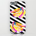 Wild and Crazy Nanner iPhone & iPod Case